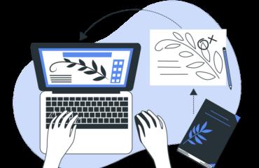 création de fiches produits dans votre boutique en ligne