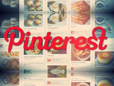 Pinterest le réseau social qui monte, qui monte . . .