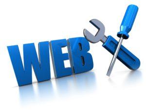 Les outils pour votre site web