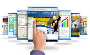 e-commerce concept vous propose des thèmes originaux