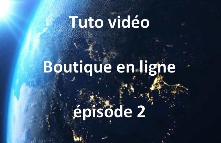 création site internet pays basque épisode 2