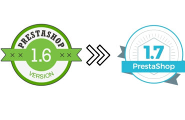 Migration Prestashop 1.6 vers 1.7
