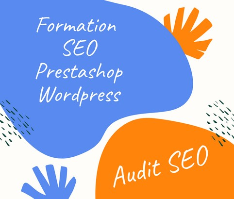 Formation SEO Prestashop Wordpress et audit SEO